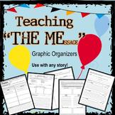 Author's Message - Teaching Theme