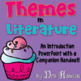 Themes in Literature: A Bundle of Activities