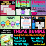 Teaching Themes: A Bundle of Activities