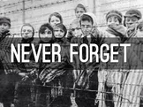 Teaching Theme Through the Holocaust Unit