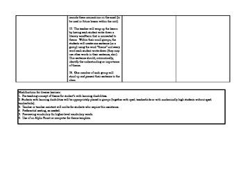 Teaching Theme as a Literary Element Lesson Plan