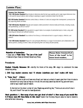 All Worksheets » Identifying Theme Worksheets For Middle School ...