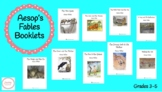 Teaching Theme with Fables