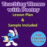 Teaching Theme/Teaching Theme with Poetry