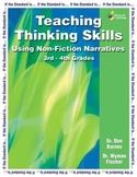 Teaching Thinking Skills 3-4th Grade