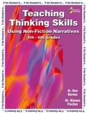 Teaching Thinking Skills 5-6 Grade