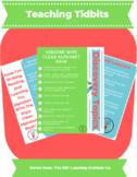 Teaching Tidbits: Usborne Wipe Clean Alphabet Book