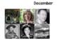 Teaching Timelines Calendar - December