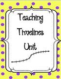 Teaching Timelines