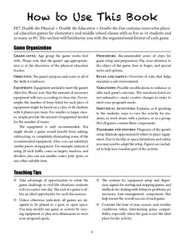 Teaching Tips and Classroom Management Ideas for Physical Education