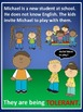 Character Education Story on Tolerance