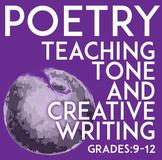 Creative Writing, Diction, Tone, & Satire in Poetry: William Carlos Williams