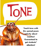 Teaching Tone with Paired Poems
