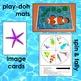 Ocean Animal Math and Literacy Teaching Tools
