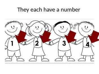 Teaching Two Digit Numbers