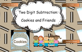 Teaching Two Digit Subtraction to kids: Meets Common Core