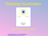 Teaching Visualization Beginners Power Point Instruction