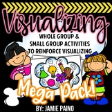 Teaching Visualizing MEGA PACKET