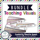 Teaching Visuals {BUNDLE}