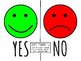 Teaching Yes & No Responses in ASD