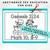 Health: Sex Ed: Abstinence