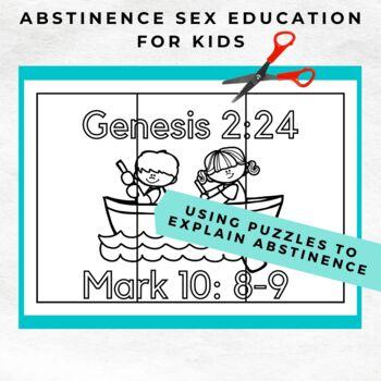 Health: Sex Ed: Abstinence