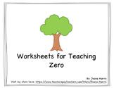 Teaching Zero