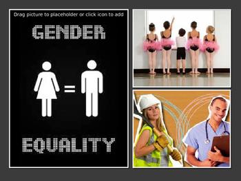 Gender Stereotypes PowerPoint