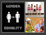 Gender Stereotypes PowerPoint