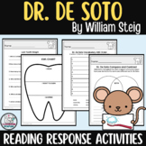 Teaching about Teeth with Dr. De Soto: Literature Unit
