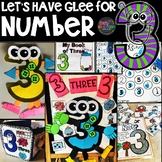 Teaching about the Number Three
