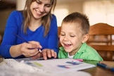Early Childhood: Teaching kids English at home