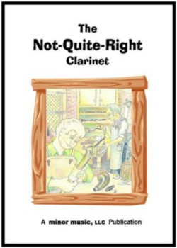 The Not-Quite-Right Clarinet