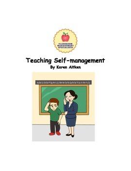 Teaching Self-management