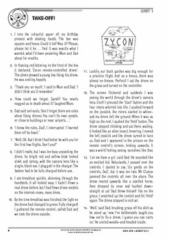 Teaching strategies for writing - Year 4 - Ages 9-10