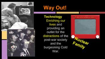 Teaching the Cold War Through Pop Culture
