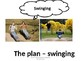 Teaching the Concepts of a Group and a Group Plan