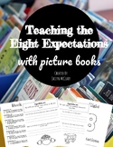 Teaching the Eight Expectations With Picture Books