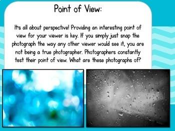 Teaching the Elements of Photography Bundle (Composition/Portraiture)