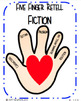 Teaching the Five Finger Retell-Balanced Literacy in the Common Core Classroom