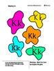 Teaching the Letter K for Kite - Alphabet + Basics - Colle