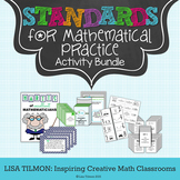 Standards for Mathematical Practice Activity Bundle