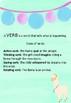 Teaching verbs with Grammar Llama