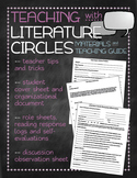 Teaching with Literature Circles