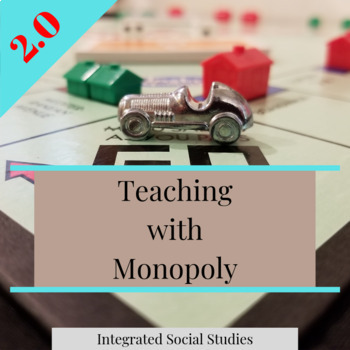 Teaching with Monopoly