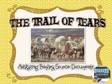 Trail of Tears Mini-Unit (Integrating ELA and Social Studies)