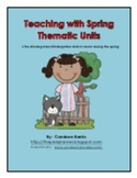 Pets, Nursery Rhymes, and Transportation: A Bundle of Fun