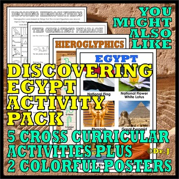 Teaching with TOOBS: ANCIENT EGYPT