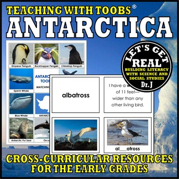 Teaching with TOOBS: ANTARCTICA