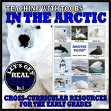 Teaching with TOOBS: ARCTIC ANIMALS